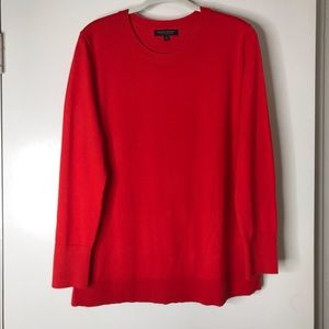 🆕 Banana Republic Merino Wool Sweater